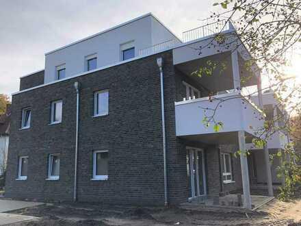 Top -Lage - Neubau - 3 Zimmer Wohnung in moderner Wohnanlage mit 8 Wohnungen Rotenburg/Ahe