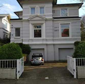 Schöne 4,5-Zimmer-Wohnung mit großzügiger Terasse in Bergedorf zu mieten 