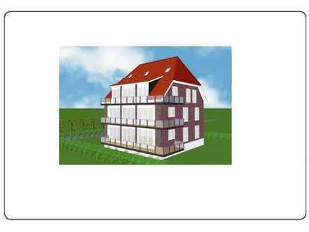 Eigentumswohnungen in der Nachbarschaft des Josua-Stegmann-Heims