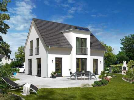 TC Haus - Lichthaus 121 Modernes Leben. Elegantes Wohnen in Biederbach