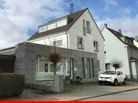 Wohn- und Geschäftshaus in Langenfeld