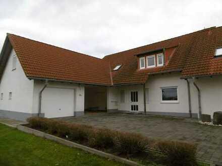 Gepflegte 3-Zimmer-Wohnung in Lahntal-Goßfelden-Sarnau