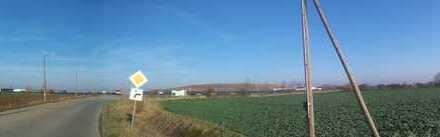 Fast 7 Hektar Landwirtschaftsfläche in Thüringen