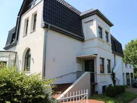 Löhne Gohfeld - Junge 1-Zimmer Studio-Single-Wohnung in einer repräsentativen Altbau-Villa!