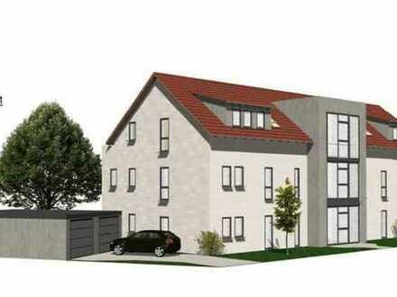 Exklusive Eigentumswohnung in ruhiger Lage-78m² Wfl. in Klein Sisbeck