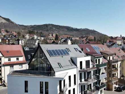 Ein Traum für besondere Ansprüche - PENTHOUSE mit großer Dachterrasse