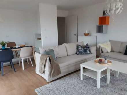 Wohntraum in Stadtnähe! 4 Zimmer Wohnung mit Balkon im 3. OG!