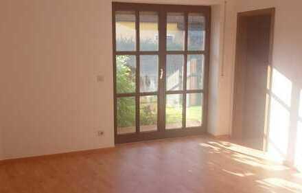 1-Zimmer-Wohnung mit EBK am Rennweg