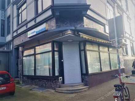 Gewerbeimmobilie im Herzen der Bremer Neustadt
