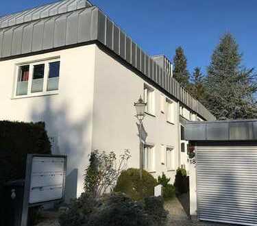 Alt-Solln, Frans-Hals-Str.18 - 2 Zi. Luxus Gartenwhg in bester Lage, kleine Wohnanlage, an Einzelprs