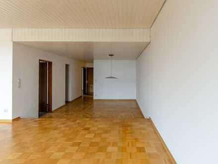 Wohnen wie im eigenen Haus – 5 Zimmer Maisonettewohnung mit Terrasse in Gerlingen