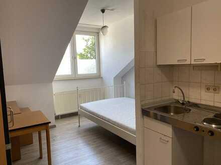 möbliertes 1 Zimmer Apartment in Mainz zu vermieten