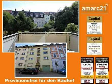 +ETW in perfekter Lage im 1. OG,105m² Wfl. direkt an der Grenze zu Rüttenscheid!TOP Lage TOP Preis!+