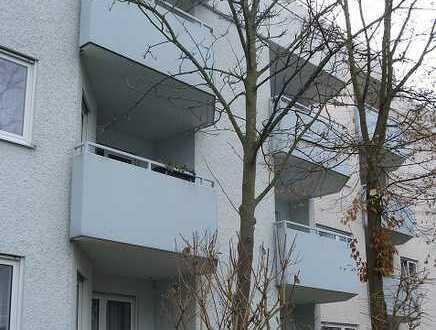 2 Zimmerwohnung mit Dachterrasse