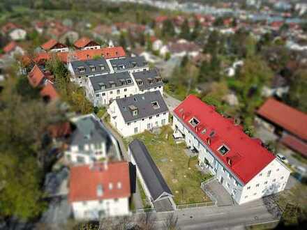 """SENSATION - Wohnung """"TRIPLE HOUSE"""" am Hachinger-Bach - Im geschichtsträchtigen """"Saliterhof"""""""