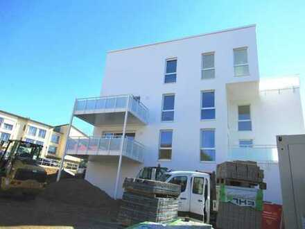 Neubau/Erstbezug! Barrierefreie 2-Zi.-Wohnung mit Balkon in gefragter Wohnlage von Rhöndorf