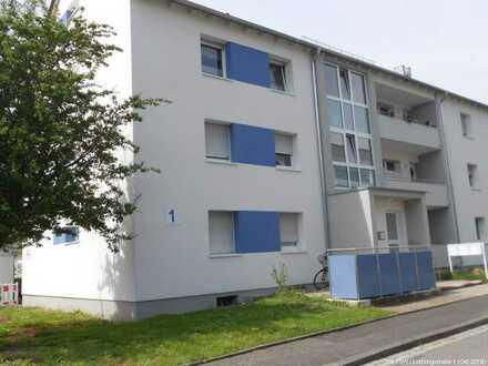 2-Zimmer Wohnung in Schweinfurt