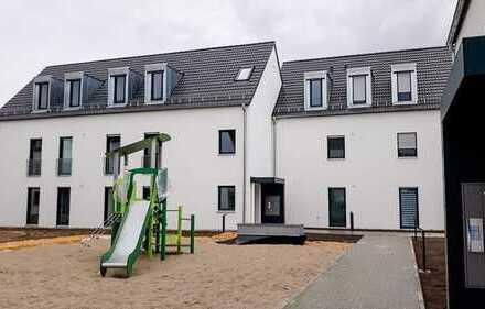 Der Jurahof - Wohnen in Regensburg - Freundliche 2-Zimmer-Erdgeschosswohnung mit EBK