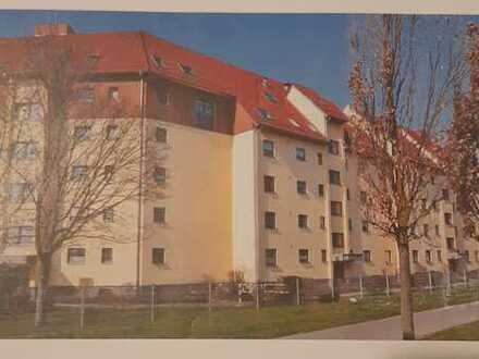 Renovierte 2 ZKB DG-Wohnung im Herzen Schwetzingens