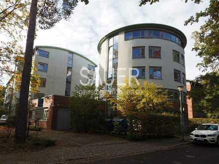 173 m² - Moderne Büroetage nahe Filmpark Babelsberg!
