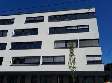 1 Zimmer Appartement mit EBK Stadtmitte neu saniert