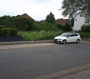 Grundstück in schöner Lage in Dortmund Brücherhof