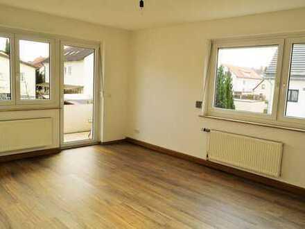 Wunderschöne 4-Zimmer-Wohnung im Herzen von Bad Staffelstein - Nähe Badeviertel