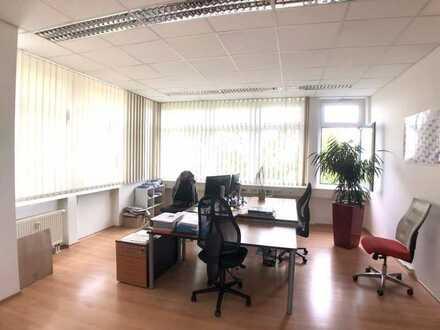 Büro ca. 140 m² | | gute Anbindung an die A3