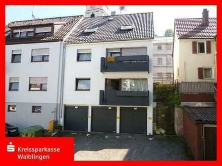 3 Familiendoppelhaus mit Garagen....in Stuttgart!