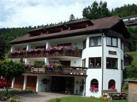 Sehr schönes Appartementhaus in Bad Teinach-Zavelstein