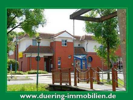 Schöne Oberwohnung mit Dachterrasse direkt im Zentrum von Westrhauderfehn!