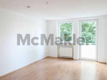 Zentrumsnahes Wohnen in München: 3-Zi.-Whg. mit Balkon als Kapitalanlage oder für den Eigennutz