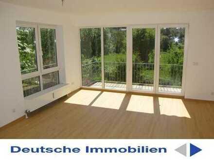 Traumhafte 2 - Zimmer - Wohnung mit Südbalkon und freiem Blick! Tageslichtbad, PKW - Stellplatz