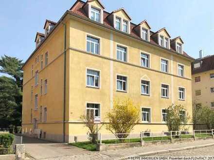 Kapitalanlage in Dresden-Löbtau
