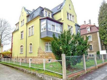 Moderne Büro-/Praxiseinheit in Nähe Land-/Amtsgericht in Bautzen