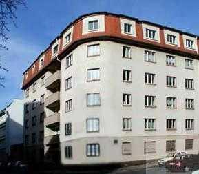 Cichoriusstraße 13 / 4. OG mitte-links