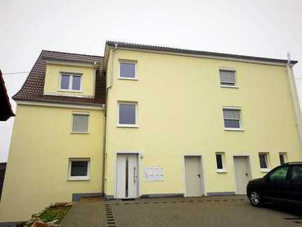 Ruhig gelegene und helle 3-Zimmer-Wohnung im 1.OG (WE3) in Oppenweiler-Reichenberg