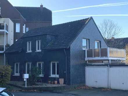 Haus mit 130 m² in der Beckeradstraße in Buer