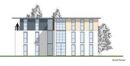 Baugrundstück für Mehrfamilienhaus 4 WE in Neu-Ulm