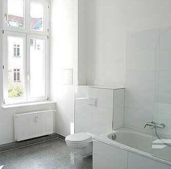 Bänschstraße - Erstbezug n. Sanierung: Chice 3-Zi- Wohnung, Besichtigung 24.04.2019 um 18 Uhr