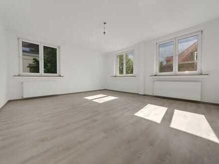 EUROCONCEPT Immobilien* Kernsanierte 2 Zimmer Wohnung im kölschen Vedel - Köln Nippes WG-geeignet