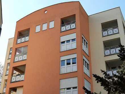 Sonnige 2-Zimmer-Wohnung mit Balkon in Freiburg, Zähringen