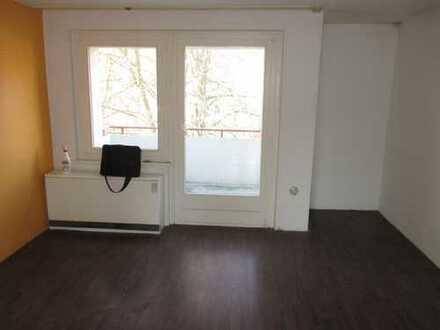 Sonnige 2-Zimmer-Single-Wohnung zu vermieten