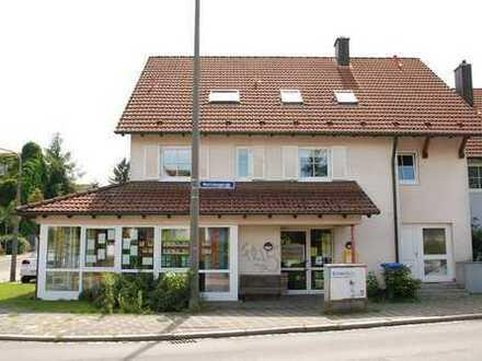 Kapitalanlage in N.-Laufamholz: geplegtes Wohn- u. Geschäftshaus mit 292 m² Wohn- u. Gewerbefläche