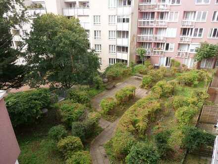 Appartement im Stadtzentrum von Karlsruhe