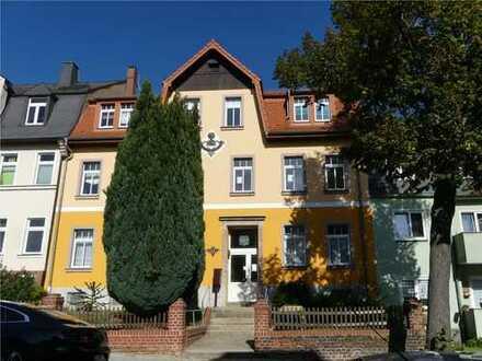 Sonnige und ruhige Wohnung in Chemnitz Hilbersdorf