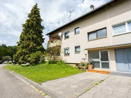 Gepflegtes Dreifamilienhaus in Lichtenau