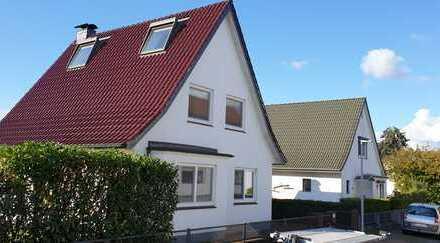 Großzügiges, renoviertes EFH mit sieben Zimmern in Bremen Hemelingen