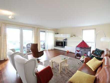 Moderne 4-Zimmer Wohnung mit hochwertiger Ausstattung in sehr guter Wohnlage von Kalk