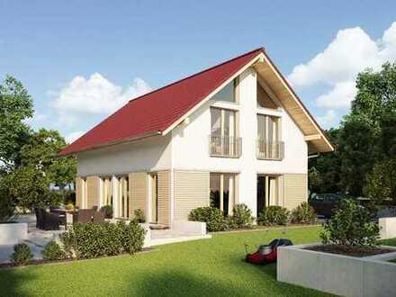 Das perfekte Familienhaus in einer wunderschönen Lage und mit 657,-€/Monat finanzieren!
